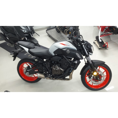 YAMAHA MT 07 ABS / 2019